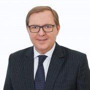 Peter Fischer, MBA